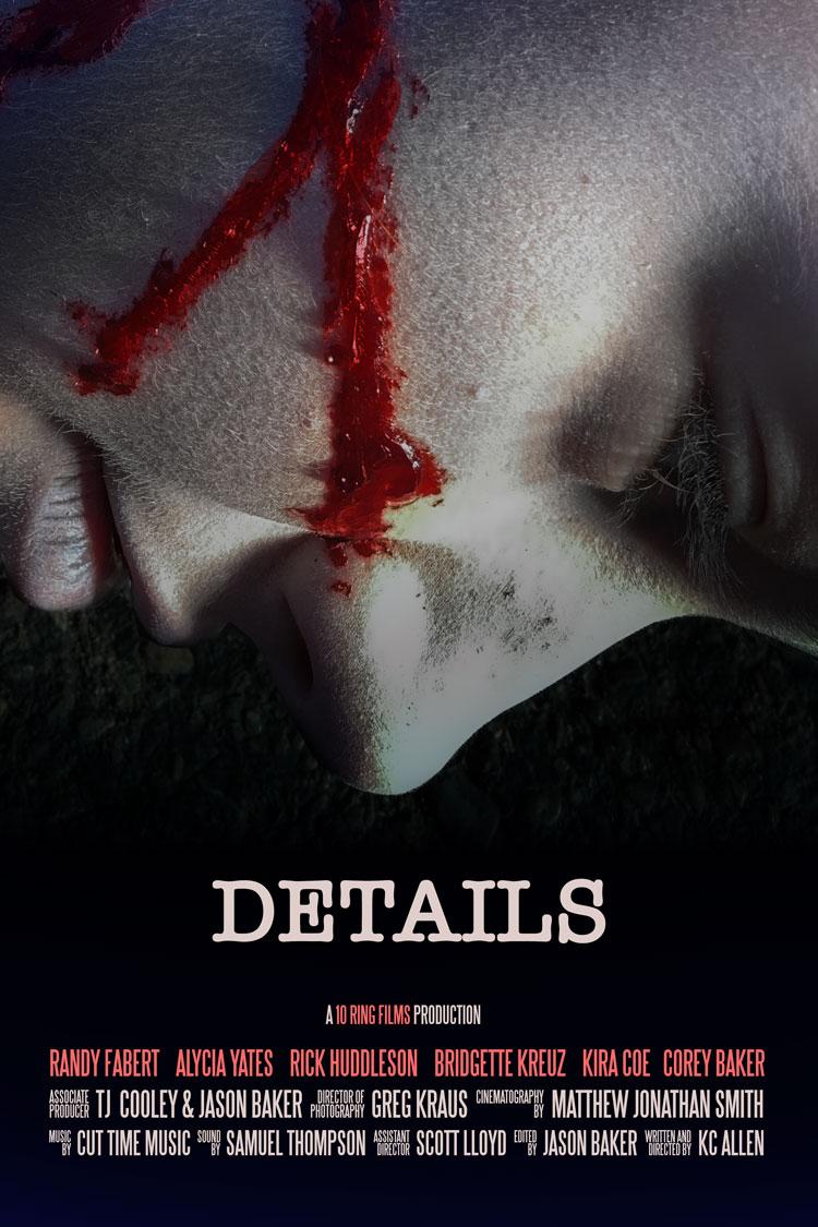 Details: A 48 Hour Film